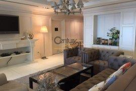 3 ห้องนอน คอนโดมิเนียม สำหรับขาย ใน สาธร การ์เด้นส์ ใกล้ MRT ลุมพินี
