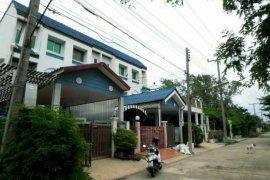 3 ห้องนอน ทาวน์เฮ้าส์ สำหรับขาย ใน หลักหก, เมืองปทุมธานี