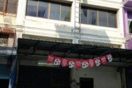 อาคารพาณิชย์ สำหรับขาย ใน บางบอน, กรุงเทพมหานคร