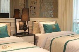 3 ห้องนอน เซอร์วิส อพาร์ทเม้นท์ สำหรับเช่า ใน Paradiso 31 ใกล้  BTS พร้อมพงษ์
