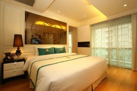 4 ห้องนอน คอนโดมิเนียม สำหรับเช่า ใน Paradiso 31 ใกล้  BTS พร้อมพงษ์