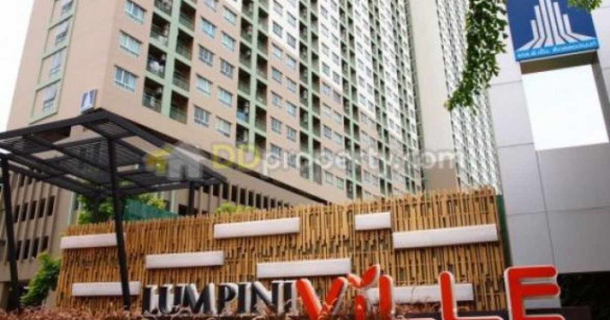 1 bed condo for sale in samae dam bang khun thian for I bedroom condo for sale