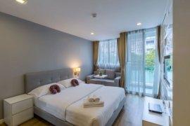 1 ห้องนอน เซอร์วิส อพาร์ทเม้นท์ สำหรับเช่า ใกล้  BTS เอกมัย