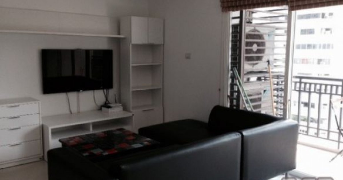 1 bed condo for sale in khlong toei bangkok 6 000 000 for I bedroom condo for sale