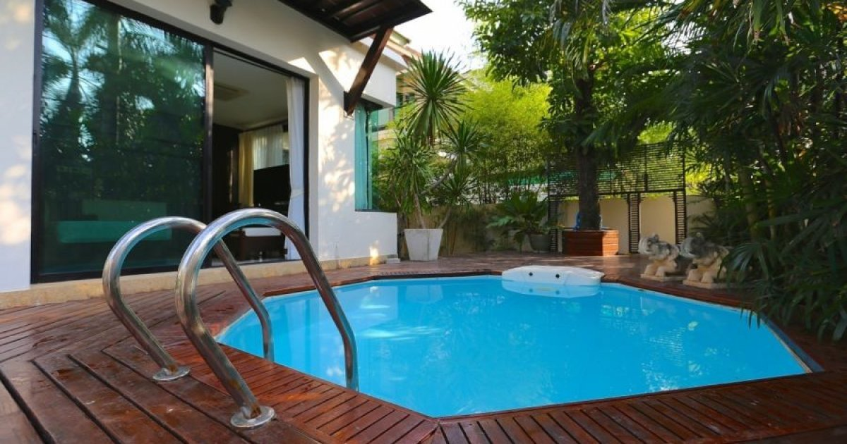 3 bed house for sale in central pattaya pattaya for 0 bedroom house for sale