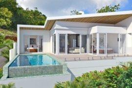 2 ห้องนอน บ้าน สำหรับขาย ใน บ่อผุด, เกาะสมุย