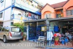 2 ห้องนอน ทาวน์เฮ้าส์ สำหรับขาย ใน บางละมุง, พัทยา