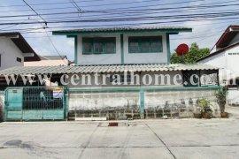 3 ห้องนอน บ้าน สำหรับขาย ใน บางซื่อ, กรุงเทพมหานคร