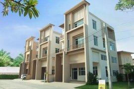 2 ห้องนอน ทาวน์เฮ้าส์ สำหรับขาย ใน บ้านปรีชา ราม 3 – ถนนราษฎร์พัฒนา