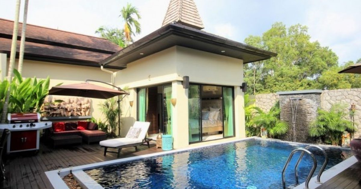 3 bed house for sale in layan thalang 15 900 000 for 0 bedroom house for sale
