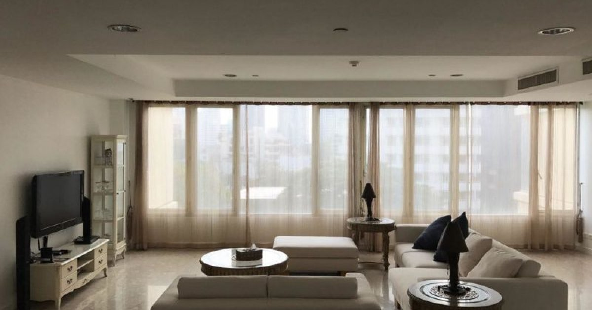 bed condo for sale rent in khlong tan nuea watthana