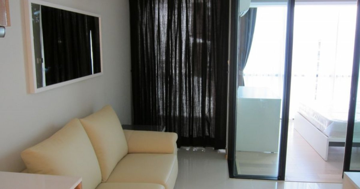 1 bed condo for sale or rent in socio ruamrudee for 1 bedroom condo for rent