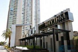 1 ห้องนอน คอนโดมิเนียม สำหรับขาย ใน ริทึ่ม รัชดา ใกล้  MRT รัชดาภิเษก