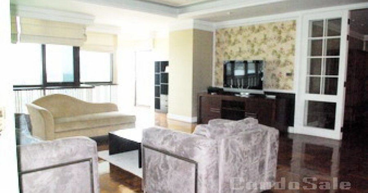 3 Bed Condo For Sale In Lumpini Pathum Wan 19 500 000 894878 Dot Property