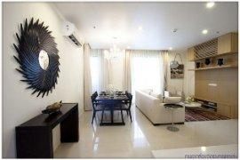 1 ห้องนอน คอนโดมิเนียม สำหรับขาย ใน วิลล่า อโศก ใกล้  MRT เพชรบุรี