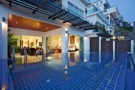 3 ห้องนอน คอนโดมิเนียม สำหรับเช่า ใน กมลา, กะทู้