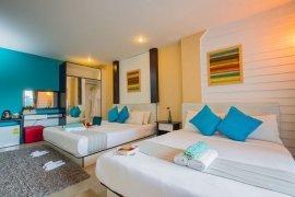 45 ห้องนอน โรงแรม รีสอร์ท สำหรับขาย ใน ป่าตอง, กะทู้