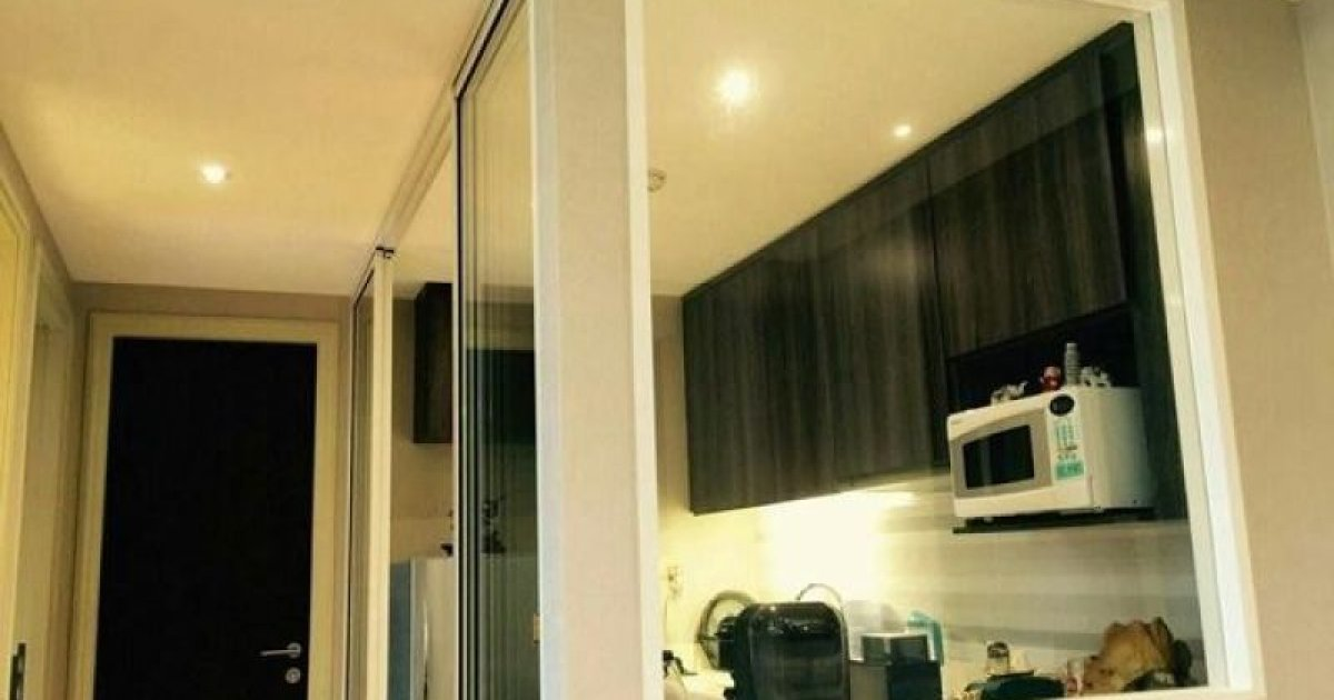 1 bed condo for sale in khlong tan khlong toei 8 500 000 for I bedroom condo for sale