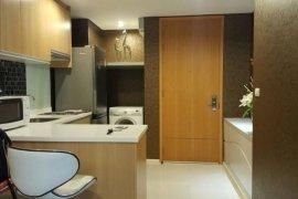 1 ห้องนอน คอนโดมิเนียม สำหรับขาย ใกล้  MRT เพชรบุรี
