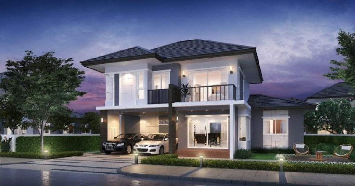4 bed house for sale in malin village 4 125 700 1859164 for Four bed houses for sale