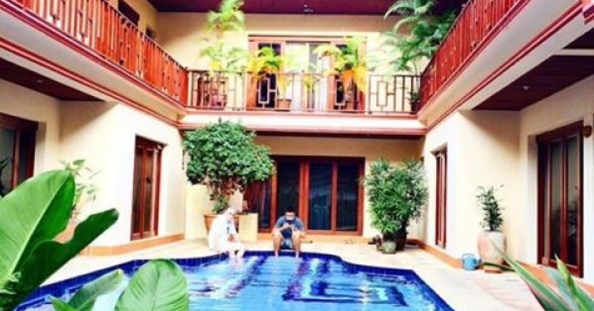 10 bed house for sale in pratumnak hill pattaya for 10 bedroom house for sale