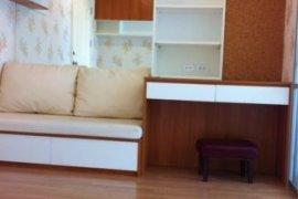 1 ห้องนอน คอนโดมิเนียม สำหรับขาย ใน ลุมพินี วิลล์ ราษฎร์บูรณะ - ริเวอร์วิว ใกล้  BTS ตลาดพลู