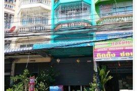 2 ห้องนอน อาคารพาณิชย์ สำหรับขาย ใน บางเมือง, เมืองสมุทรปราการ