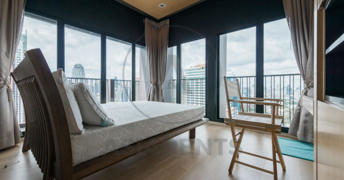 bed condo for rent in khlong tan khlong toei 60 000 1666905