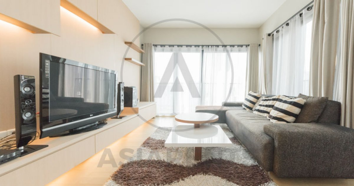 bed condo for rent in khlong tan khlong toei 59 000 1667058