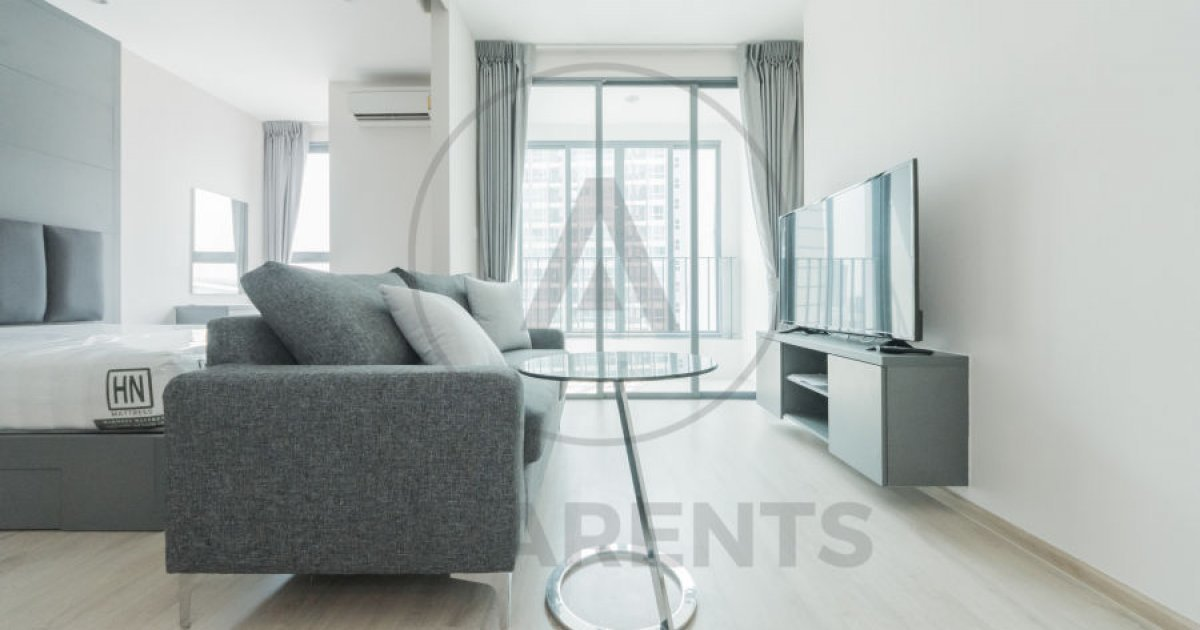 1 bed condo for rent in pathum wan bangkok 20 000