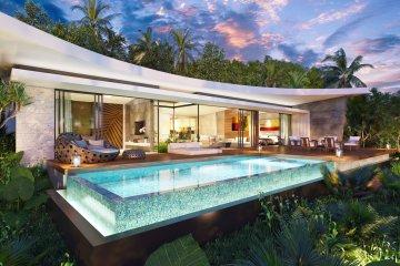 Luxana Villas Koh Samui