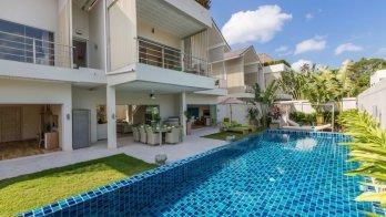 บ้านไทย เอสเตท