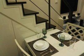 1 ห้องนอน คอนโดมิเนียม สำหรับขาย ใกล้  BTS ทองหล่อ