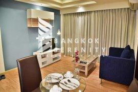 1 ห้องนอน เซอร์วิส อพาร์ทเม้นท์ สำหรับเช่า ใกล้  BTS พร้อมพงษ์