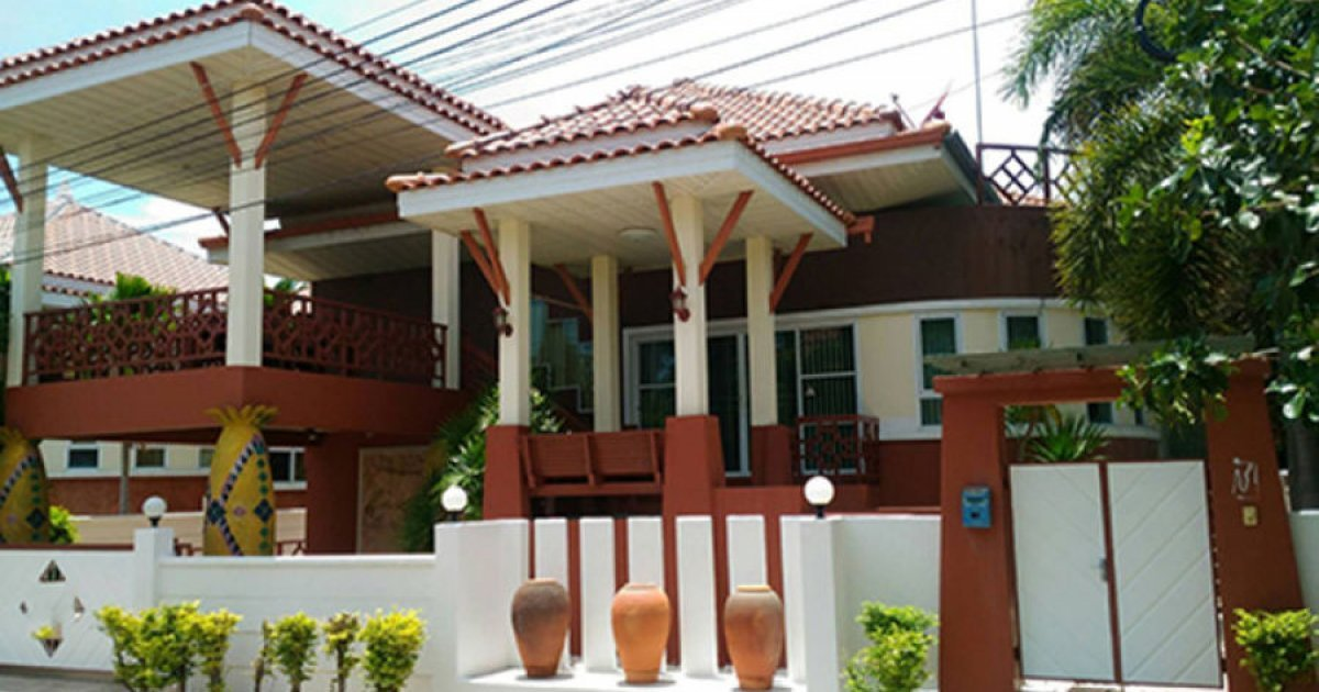 bed house for rent in phla ban chang 30 000 1834213 dot