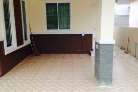 3 ห้องนอน ทาวน์เฮ้าส์ สำหรับขาย ใน เมืองเชียงราย, เชียงราย