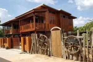2 ห้องนอน บ้าน  สำหรับขาย ใน เนินพระ, เมืองระยอง