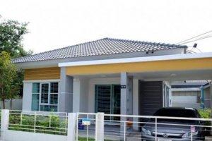 2 ห้องนอน บ้าน  สำหรับขาย ใน มาบข่า, นิคมพัฒนา