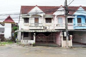 4 ห้องนอน ทาวน์เฮ้าส์ สำหรับขาย ใน เมืองเชียงราย, เชียงราย