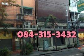 6 ห้องนอน อาคารพาณิชย์ สำหรับขาย ใน เสนานิคม, จตุจักร