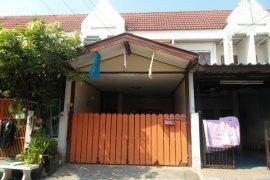 2 ห้องนอน ทาวน์เฮ้าส์ สำหรับขาย ใน บางชัน, คลองสามวา