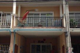 2 ห้องนอน ทาวน์เฮ้าส์ สำหรับขาย ใน ดอนหัวฬ่อ, เมืองชลบุรี