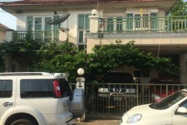 3 ห้องนอน บ้าน สำหรับขาย ใน บางเมือง, เมืองสมุทรปราการ