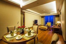 1 ห้องนอน เซอร์วิส อพาร์ทเม้นท์ สำหรับเช่า ใน Column Bangkok