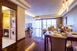 2 ห้องนอน เซอร์วิส อพาร์ทเม้นท์ สำหรับเช่า ใน Column Bangkok ใกล้  BTS อโศก