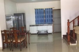 3 ห้องนอน ทาวน์เฮ้าส์ สำหรับขาย ใน อ่างศิลา, เมืองชลบุรี