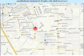 บ้าน สำหรับขาย ใน มีนบุรี, กรุงเทพมหานคร