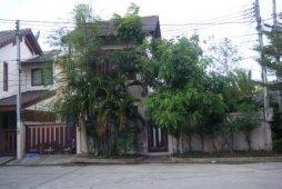 ทาวน์เฮ้าส์ สำหรับขาย ใน เกาะสมุย, สุราษฎร์ธานี