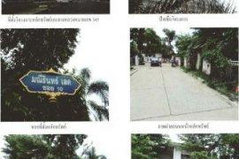 บ้าน สำหรับขาย ใน บางคูวัด, เมืองปทุมธานี