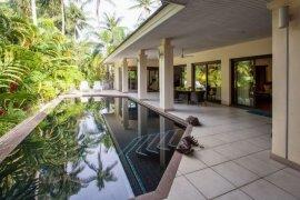 3 ห้องนอน วิลล่า สำหรับขาย ใน แม่น้ำ, เกาะสมุย